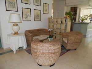 Hotel Mediterraneo, Hotels  Marina di Pietrasanta - big - 22