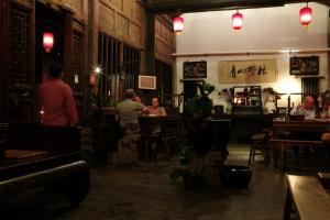 Pingyao Yide Hotel, Hotely  Pingyao - big - 66