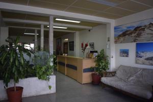 Hostels und Jugendherbergen - HOTEL EL MONTAÑES