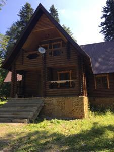 Гостевой дом Лесная Усадьба - Apartment - Arkhyz