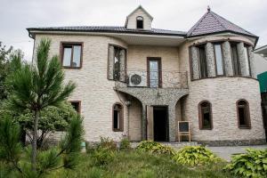 Mini Hotel Topspinclub - Yermolovo