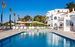 Globales Mediterrani, Hotels  Cala Blanca - big - 65