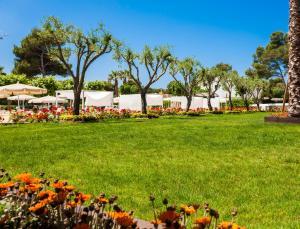 Globales Mediterrani, Hotels  Cala Blanca - big - 64