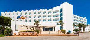 Globales Mediterrani, Hotels  Cala Blanca - big - 61