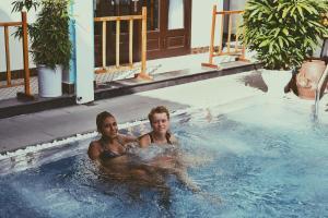 Hoi An Estuary Villa, Hotels  Hoi An - big - 93