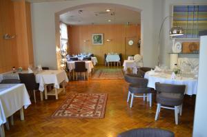 Hostellerie d'Alsace - Hotel - Cernay
