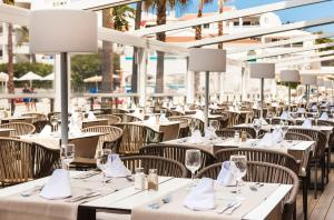 Globales Mediterrani, Hotels  Cala Blanca - big - 72
