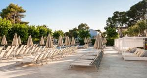 Globales Mediterrani, Hotels  Cala Blanca - big - 71
