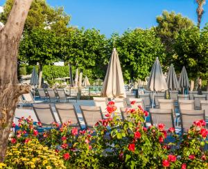 Globales Mediterrani, Hotels  Cala Blanca - big - 70