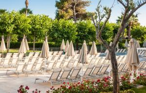 Globales Mediterrani, Hotels  Cala Blanca - big - 69