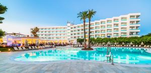 Globales Mediterrani, Hotels - Cala Blanca