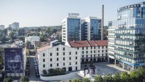 Radisson Blu Old Mill Belgrade