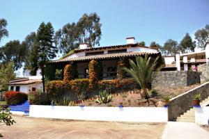 Quinta Los Arrayanes  - Ensenada