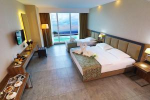 Yıldız Life Hotel, Трабзон