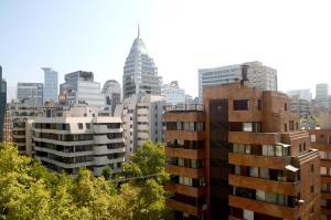 Altocastello Apartments, Apartments  Santiago - big - 50