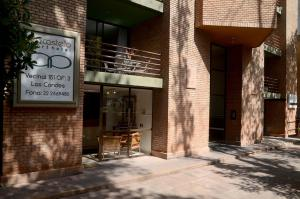 Altocastello Apartments, Apartments  Santiago - big - 76