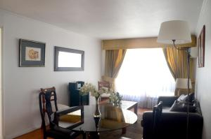Altocastello Apartments, Apartments  Santiago - big - 61