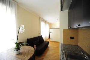Corvetto Residence Porto Di Mare, Апарт-отели  Милан - big - 10