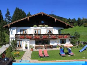 Berchtesgadener Land Hotels
