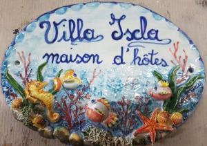 VILLA ISCLA maison d'hôtes - AbcAlberghi.com