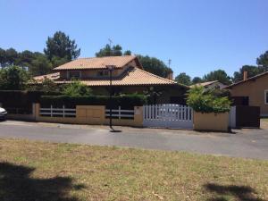 obrázek - House Capbreton - 6 pers, 87 m2, 4/0 1
