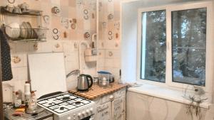 Apartment on Artema 2 - Krasnaya Gorbatka