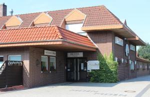Hotel Stubbe - Aschendorf