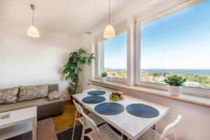 Sea View Apartment-Sopot