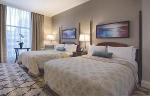 The Magnolia Hotel & Spa (8 of 26)