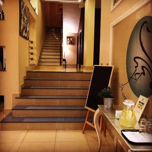Home Suites Boutique Hotel, Hotels  Freetown - big - 1
