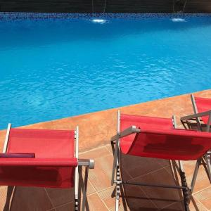 Home Suites Boutique Hotel, Hotely  Freetown - big - 61