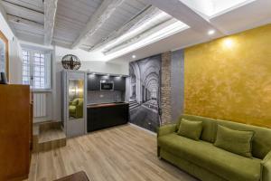 Orbitelli Boutique House - abcRoma.com