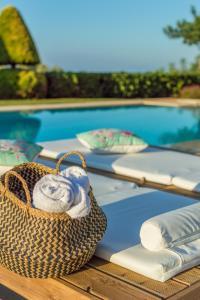 Villa Iris Luxury House, Ville  Malia - big - 11