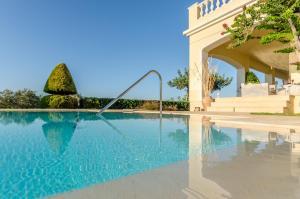 Villa Iris Luxury House, Ville  Malia - big - 4