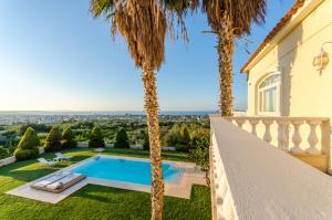 Villa Iris Luxury House, Ville  Malia - big - 2