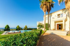 Villa Iris Luxury House, Ville  Malia - big - 28