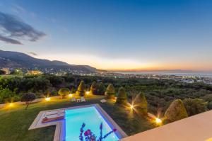 Villa Iris Luxury House, Ville  Malia - big - 34