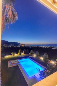 Villa Iris Luxury House, Ville  Malia - big - 37