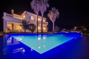Villa Iris Luxury House, Ville  Malia - big - 38