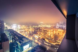P&O Apartments Zgoda - Warszawa