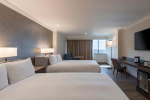 Hyatt Regency Merida, Hotels  Mérida - big - 32