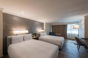 Hyatt Regency Merida, Hotels  Mérida - big - 35