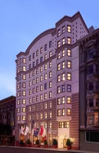 Orchard Hotel, Hotely  San Francisco - big - 27