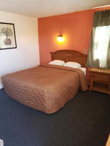 Affordable Inn, Motels  La Crosse - big - 10