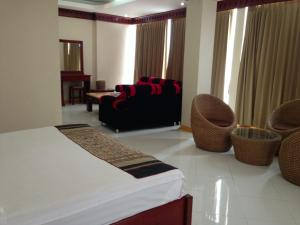 Nonnevong Hotel - Ban Hai