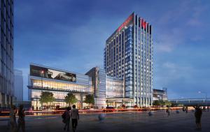 obrázek - Jeurong Hotel Shanghai