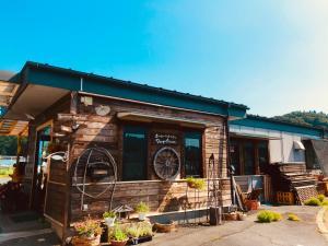 Daigo House, Penziony  Daigo - big - 41