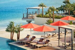 Grand Hyatt Abu Dhabi Hotel & Residences Emirates Pearl (1 of 55)