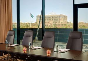 Grand Hyatt Abu Dhabi Hotel & Residences Emirates Pearl (40 of 55)