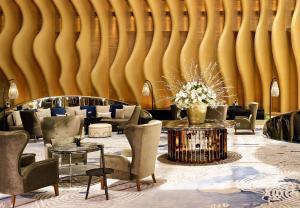 Grand Hyatt Abu Dhabi Hotel & Residences Emirates Pearl (38 of 55)